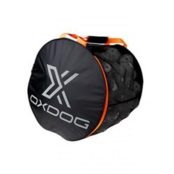 OXDOG  Сумка для мячей OX1 BALL/VESTBAG черная - фото 6908