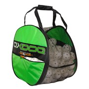 Сумка для мячей BALL VESTBAG зеленая